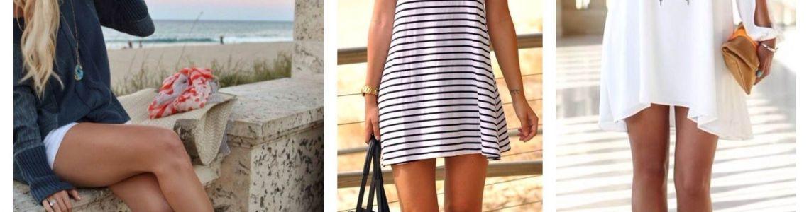 Стильне і комфортне взуття для літніх курортів