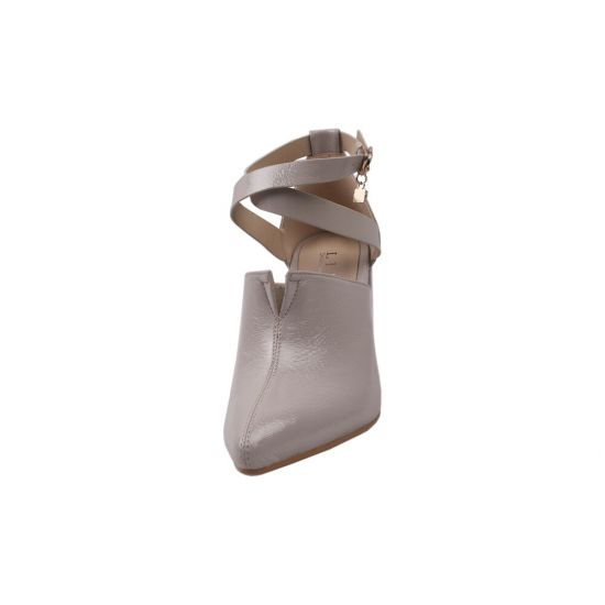 Туфлі жіночі Liici еко шкіра, колір капучіно