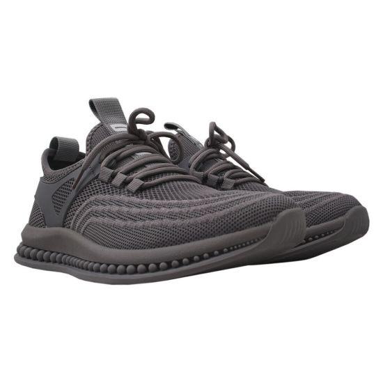Кросівки чоловічі Li Fexpert Текстиль, колір сірий
