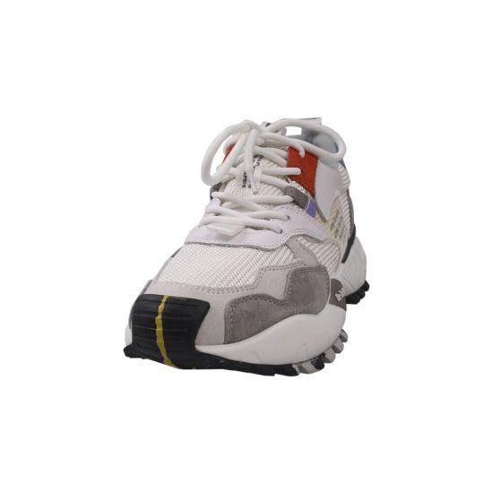 Кросівки жіночі Vikonty Натуральна замша, колір білий