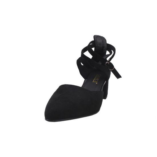 Туфлі жіночі Liici еко шкіра, колір чорний