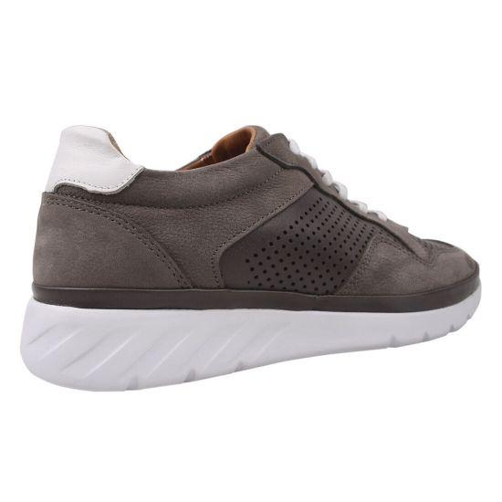 Кросівки чоловічі Ridge Нубук, колір сірий