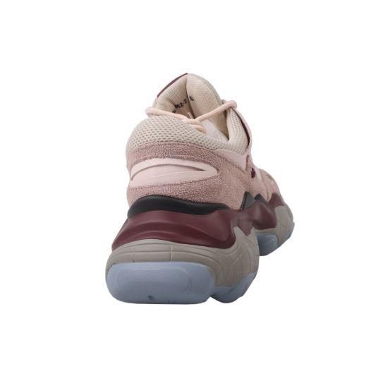 Кросівки жіночі Vikonty Натуральна замша, колір рожевий