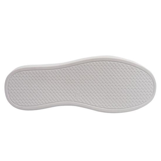 Кеди жіночі з натуральної шкіри, на низькому ходу, на шнурівці, колір білий, Li Fexpert