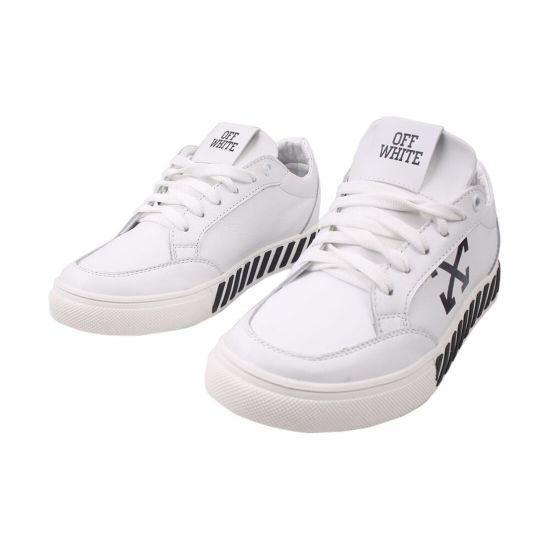 Туфлі спорт жіночі натуральна шкіра, колір білий