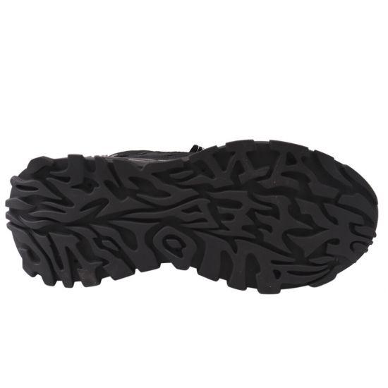 Кросівки жіночі Gifanni чорні текстиль