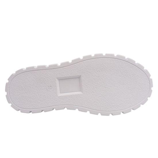 Кеди жіночі з натуральної шкіри, на низькому ходу, на шнурівці, колір білий, Україна Kento