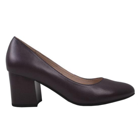 Туфлі жіночі Lady Marcia натуральна шкіра, колір фіолетовий