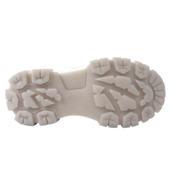 Кросівки жіночі Gifanni білі натуральна шкіра