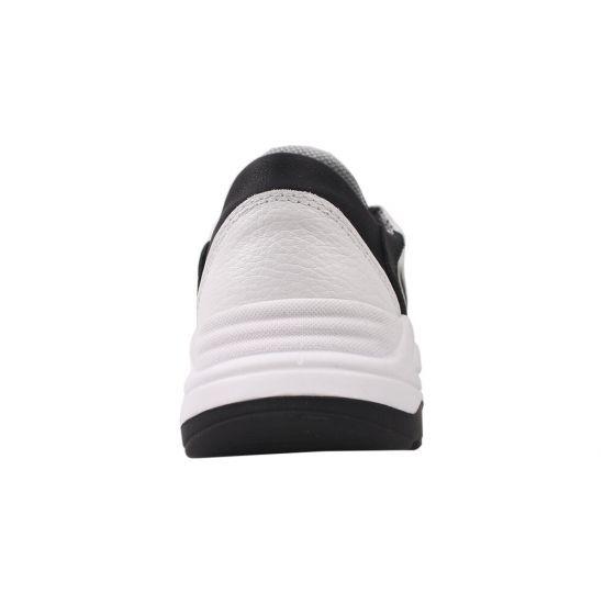 Кросівки чоловічі натуральна шкіра, колір білий