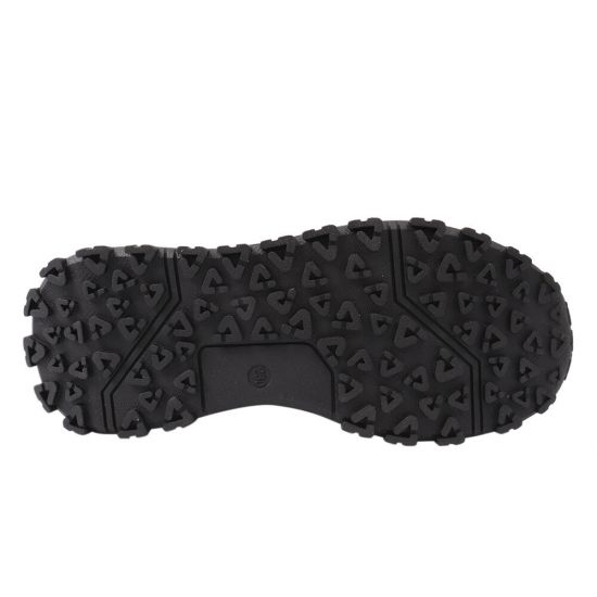 Кросівки жіночі з натуральної шкіри (нубук), на низькому ходу, на шнурівці, сірі, Li Fexpert