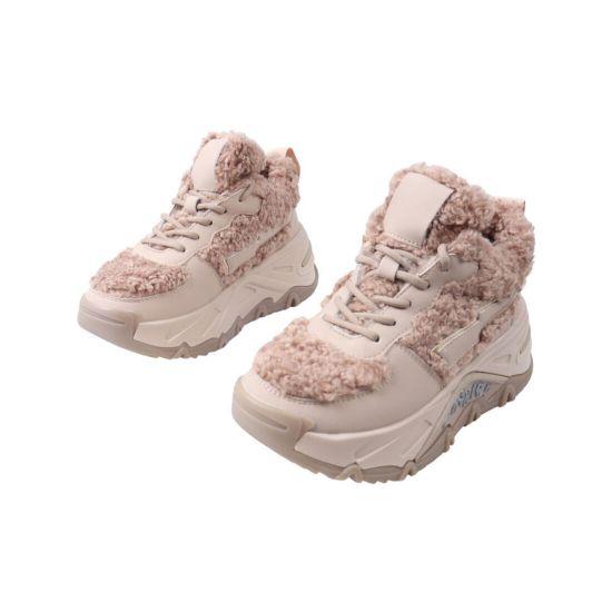Кросівки жіночі Gifanni бежеві натуральна шкіра